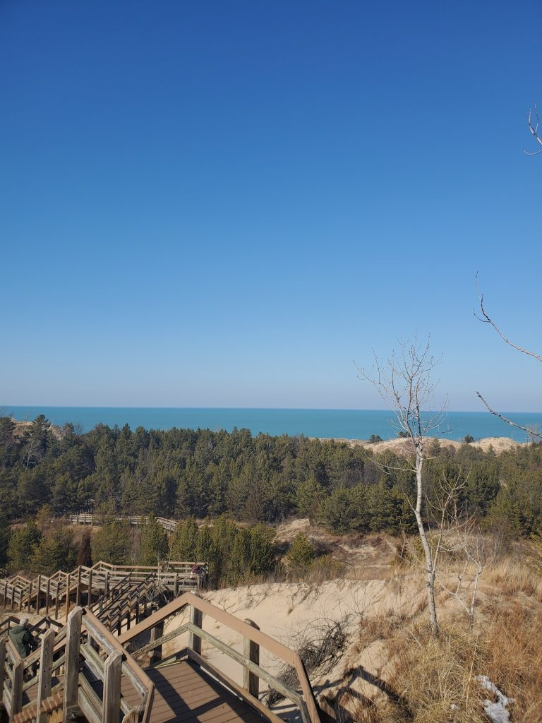 Indiana Dunes National Park Blog